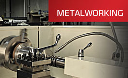 Metalworking